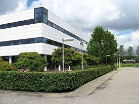 terreinonderhoud bedrijven en kantoren