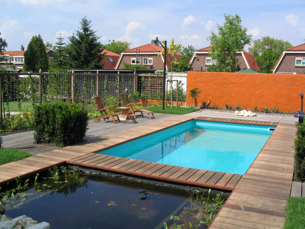 Tuinaanleg bestrating hoveniersbedrijf hpg - Tuin en zwembad design ...