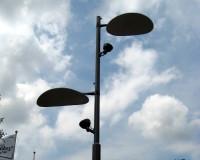 aanleg verlichting hotel Amsterdam