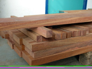 houten tuinmeubels maken
