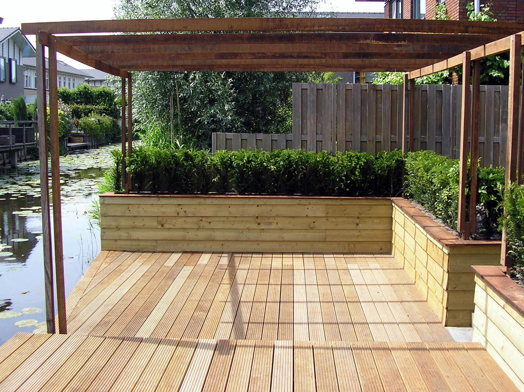 Hpg hoveniers service en kwaliteit voor tuin en compleet