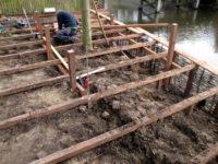 aanleg gebruiksvriendelijke tuin Purmerend