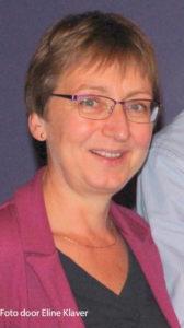 Ellen de Zeeuw KAM-coördinator